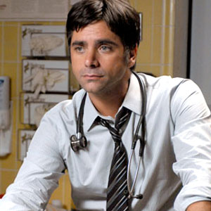 DOCTOR STAMOS!!
